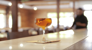 Try These Cocktails at The Annex Kitchen