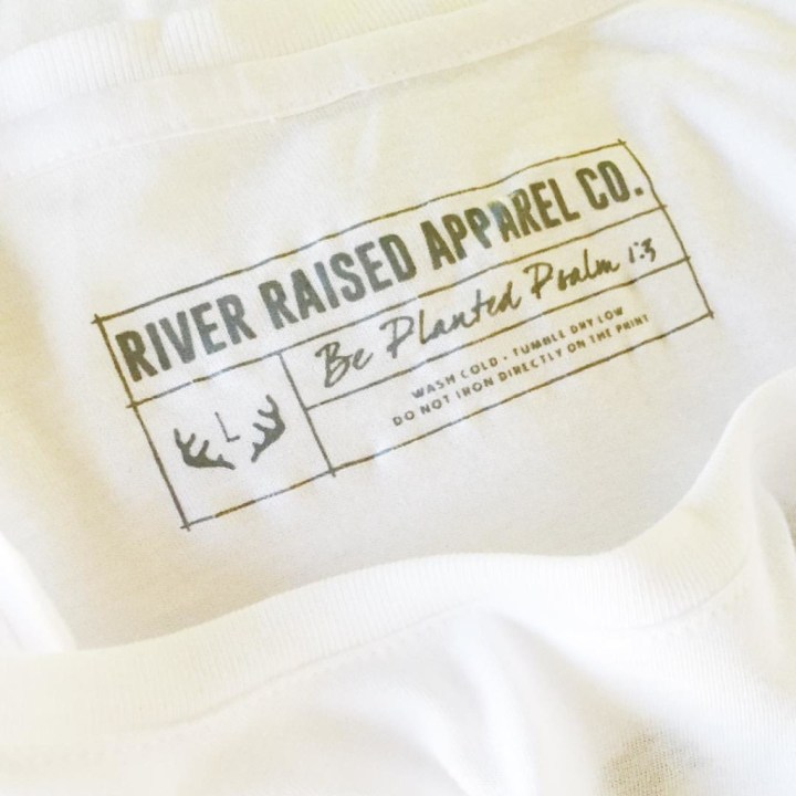 River Raised Apparel Co.