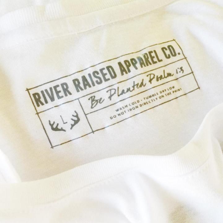 River Raised Apparel Co.