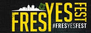 5 Must-Knows About FresYes Fest