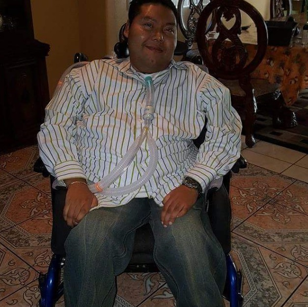 Miguel Chavez