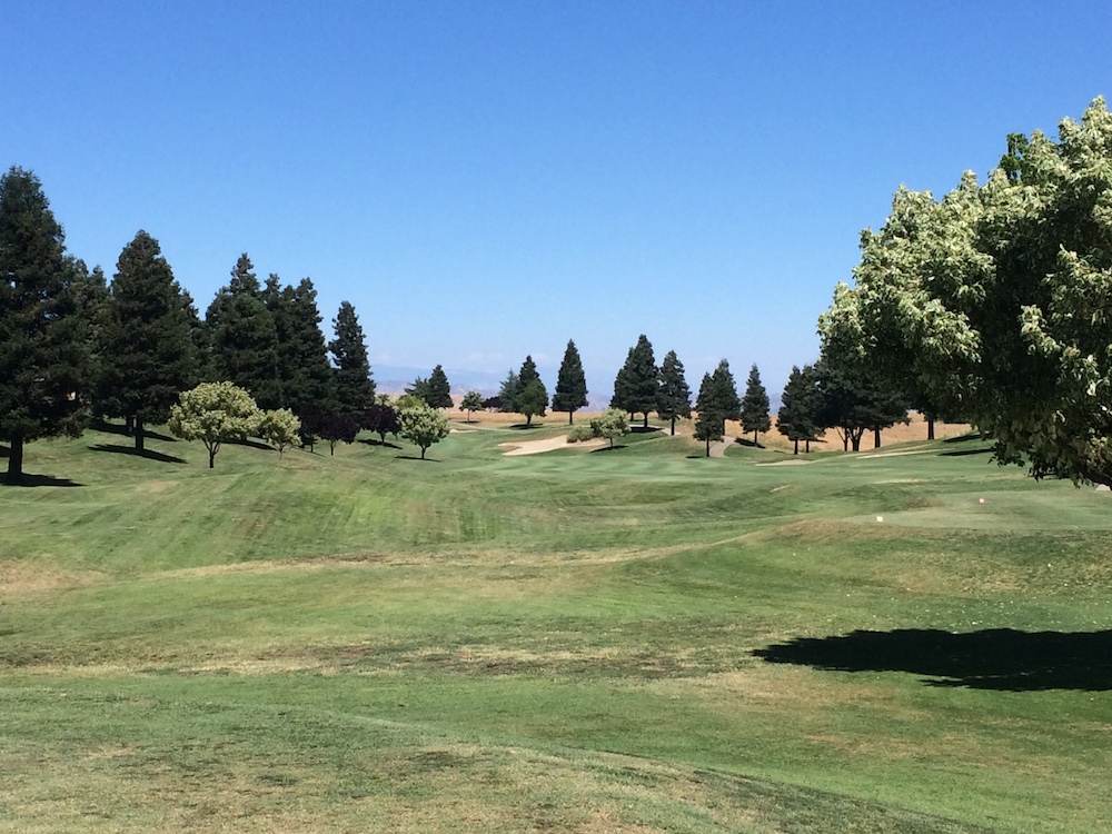 Copper River Country Club Golf Course