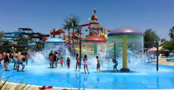Island Waterpark: Celebrating 20 years with a huge, new attraction!