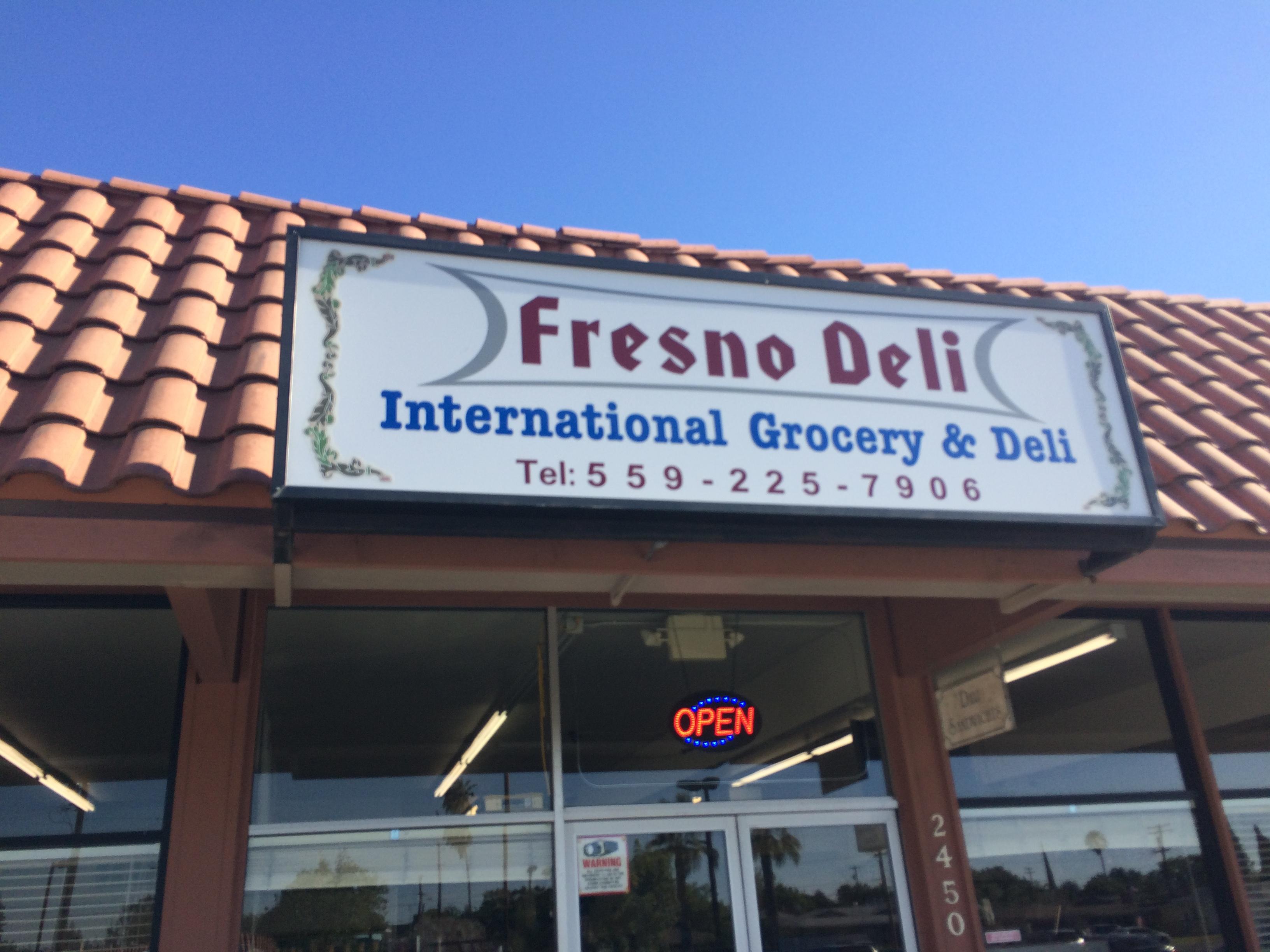 Fresno Deli