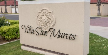 Three Bedroom Villa San Marcos Condo