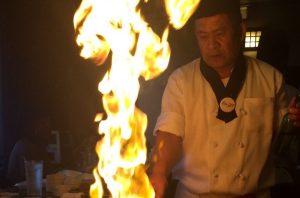 Eat Local: Edo Ya Tokyo Cuisine
