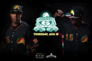 Grizzlies to host Taco Truck Throwdown & Mexican Baseball Fiesta