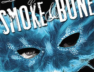 Book Review: Daughter of  Smoke & Bone By Laini Taylor