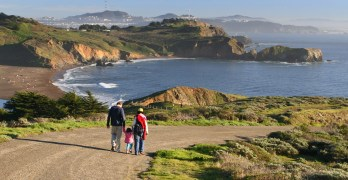 Every Kid in a Park Grants FREE Passes to National Parks and More!