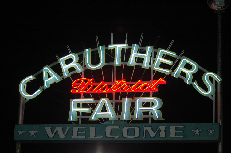 Courtesy: Caruthers District Fair Facebook Page