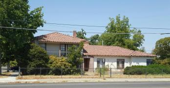 Seven bedrooms! Could be great investment property