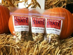 Fall Festival Coming to Fresno State's Gibson Farm Market