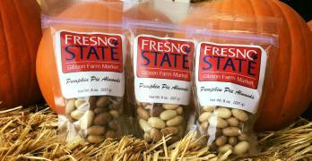 Fall Festival Coming to Fresno State's Gibson Farm Market