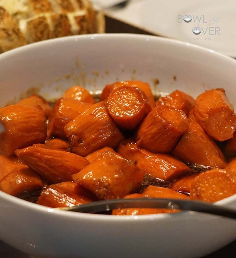11 Easy And Delicious Ways To Cook Sweet Potatoes: Candied Sweet Potatoes