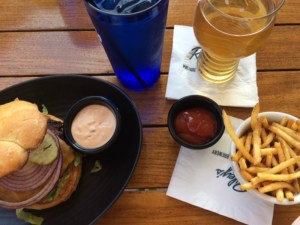 Riley's Brew Pub has Good Beer, Good Food, and Good Word of Mouth
