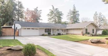 Move In Ready Ranch Style Home with Solar