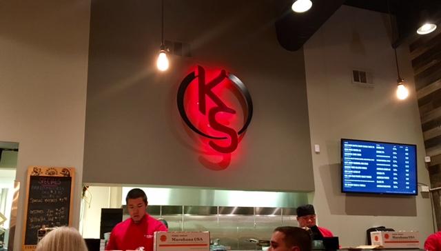 The Chefs at KuniSama