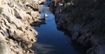 Looking For a Great Winter Hike? San Joaquin River Gorge is Well Worth the Short Drive