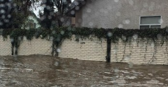 Flooding in Clovis Raises Homeowner Concerns