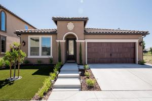 c96b642ef 2015 built Granville Home in the Via Fiore at Copper River Ranch Community!  This three bedroom