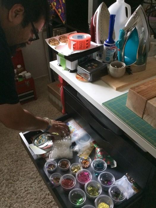 Casual Glitz Handmade Housewares