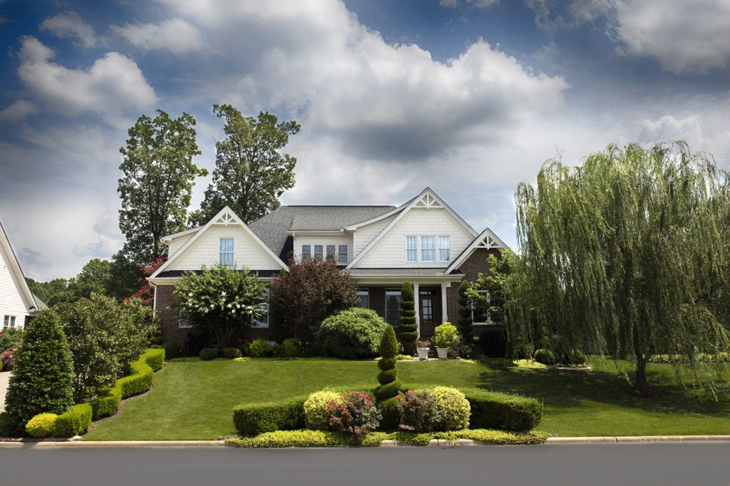 Sell Your Home At the Start of Spring