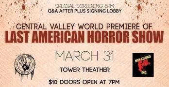 """""""Last American Horror Show"""" Director Finds Scares, Loyal Fans in the Valley"""