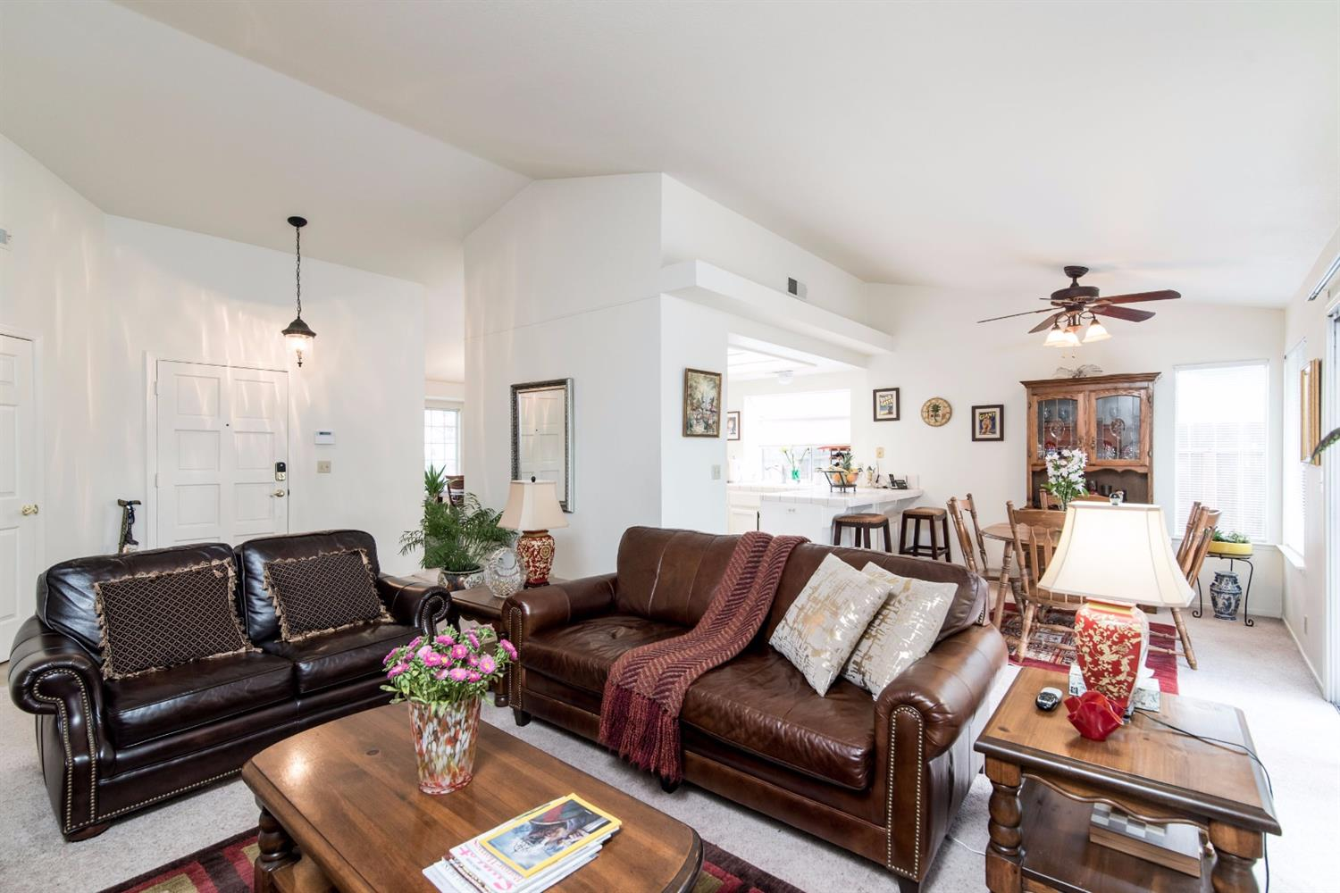 Delightful Fresno Home with Formal Dining Room - FresYes!