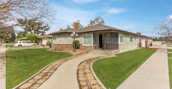 Newly Updated Three Bedroom on a Corner Lot