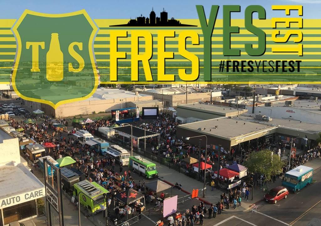 FresYesFest FAQs