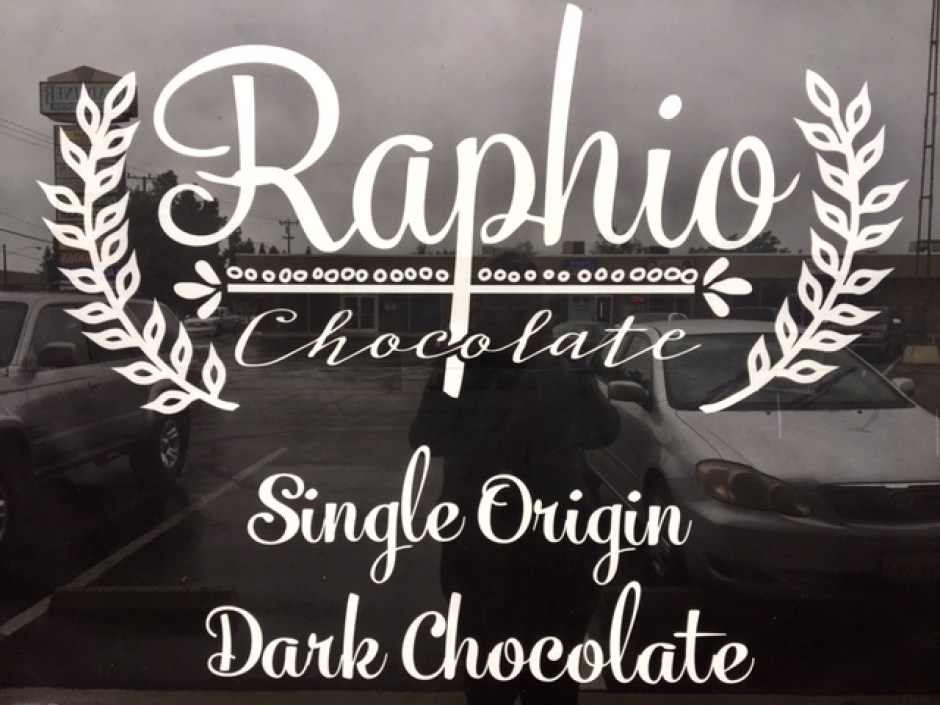 Raphio Chocolate