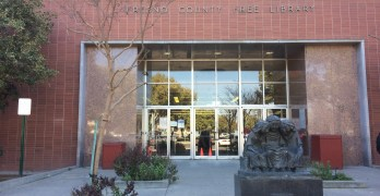 10 things you can do at the Fresno County Public Library (besides borrow books)