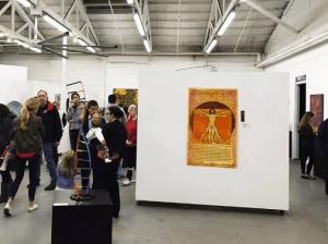 beginner's guide to art hop