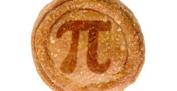 Here's An Opinion on Pi Day: Pie Sucks