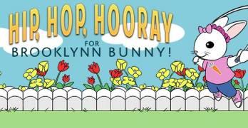 Clovis Toddler Inspires New Children's Book