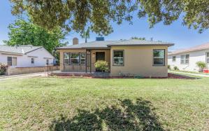 Remodeled and Move-in Ready Fresno Home