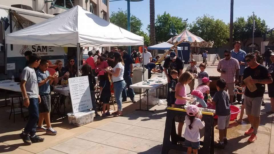 Fresno Ideaworks Mini Maker Faire
