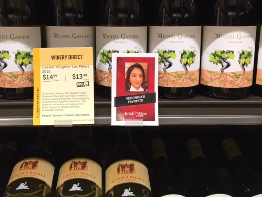 total wine and more fresno