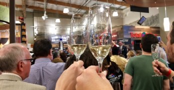 Total Wine & More Offers Local Wine Lovers a Crazy-Huge Selection