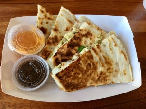 Quesadilla Gorilla: Funny Name, Seriously Tasty Food