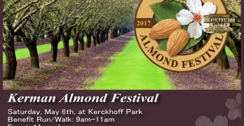 The Kerman Almond Festival is a Free Family Event Worth Checking Out
