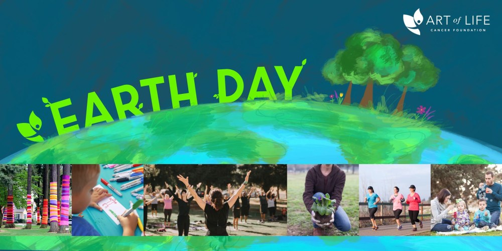 Earth Day Fresno