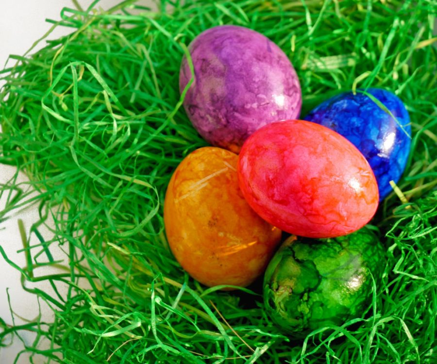 Easter Egg Hunts in FresYes