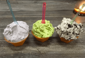 get ice cream