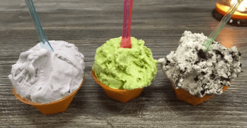 5 Places to Get Ice Cream Right Now