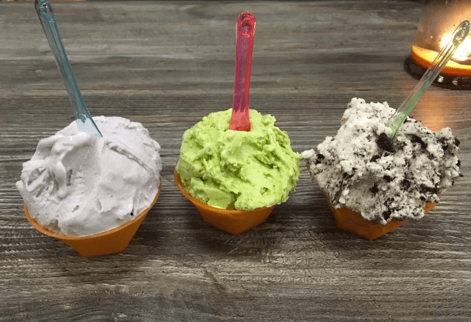 5 Places To Get Ice Cream Right Now Fresyes