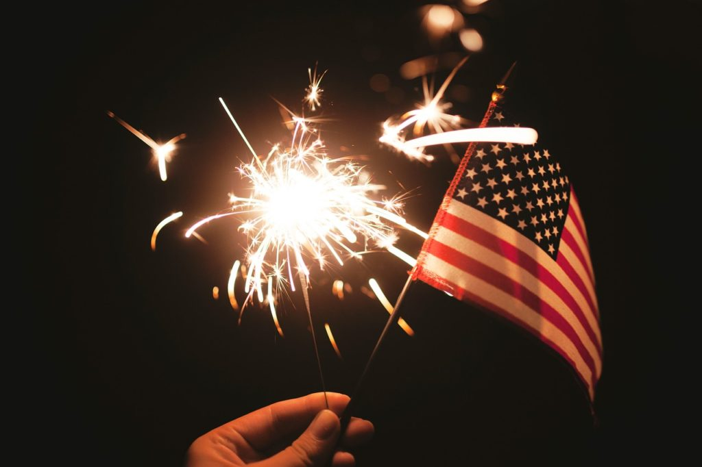 Celebrate 4th of July Around the Valley