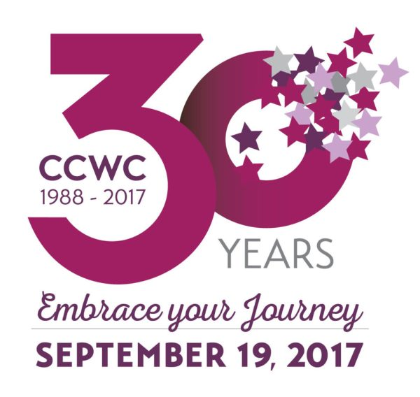 30th annual Central California Women's Conference