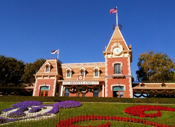 Walt Disney's Fresno Connections