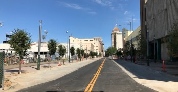 Downtown Revitalization Part 2: Revitalization Begins October 21